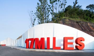 Dự án Vanke 17 MILES của DAOYUAN