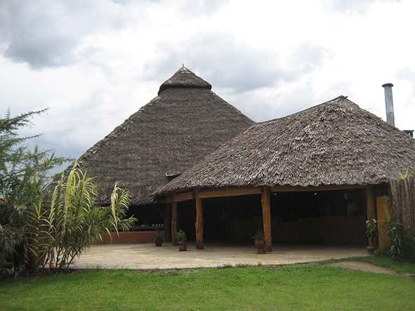 MỘT THOÁNG CHÂU PHI- VƯỜN QUỐC GIA HỒ NARUKU-KENYA