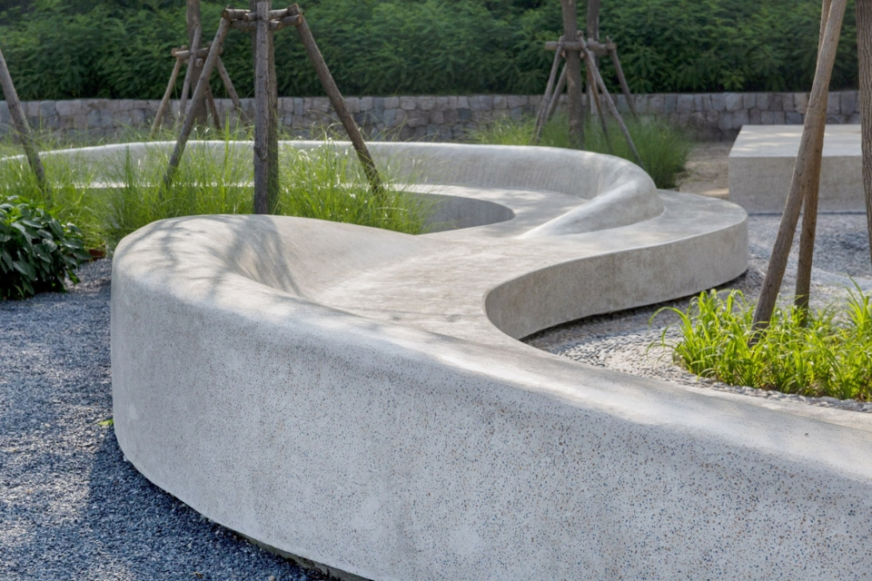 Công viên Shanhaiching